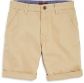 7 For All Mankind Boys' Classic Shorts