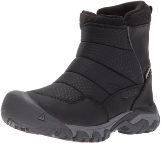 Keen Women's Hoodoo III Low Zip Boots