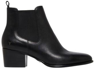 Windsor Smith Carmen Black Boot