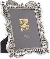 Biba Jasmine silver photo frame 8x10