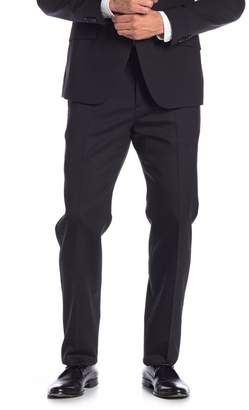 Theory Jake Tuxedo Wool Pants