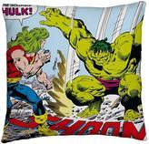 Marvel Retro Square Cushion