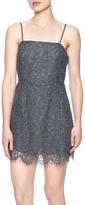 Chaser Lace Mini Dress