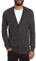 Theory Men's Banes Admiral Silk & Cashmere Cardigan