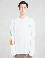 XLarge 4 Colors Og L/S T-Shirt