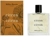 Miller Harris Citron Citron Eau de Parfum