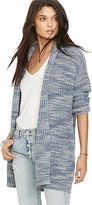 Denim & Supply Ralph Lauren Shawl-Collar Cardigan
