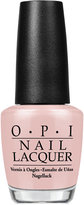 OPI Nail Lacquer, Samoan Sand