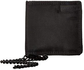 Pacsafe RFIDsafe Z100 Bifold Wallet (Black) Bi-fold Wallet
