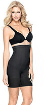 Spanx Plus New & Slimproved! Slim Cognito High-Waisted Mid-Thigh Shaper