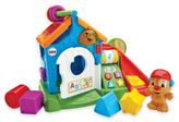 Fisher-Price Laugh and LearnTM Smart StagesTM Activity Playhouse