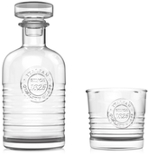 Bormioli Officina 7-Pc. Whiskey Set
