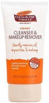 Palmers Palmer's Cocoa Butter Creamy Cleanser & Makeup Remover 150g