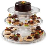 Bed Bath & Beyond 3-Tier Serving Tower