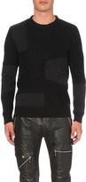 Diesel K-Imonia wool-blend jumper