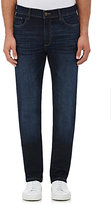 Dl 1961 Men's Nick Cotton-Blend Slim Jeans-Navy Size 30