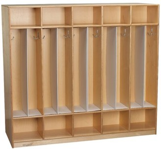 Child Craft Locker Divider Childcraft