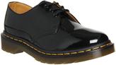 Dr. Martens 3 Eyelet Shoes