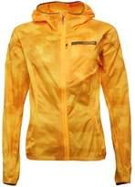 adidas Womens Terrex Agravic Waterproof Jacket Solid Gold