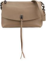 Rebecca Minkoff Darren Top-Zip Shoulder Bag
