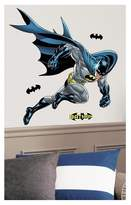 Batman RoomMates Bold Justice Peel & Stick Giant Wall Decal