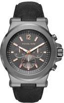 MICHAEL Michael Kors Women's 'Dylan' Chronograph Bracelet Watch, 46Mm