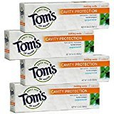 Tom's of Maine TP,A/C,FLUOR,B/SODA,PPRMT, 5.5 OZ by