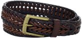 Columbia Men's 32 mm Windrock Braided Belt