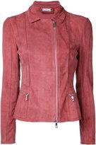 Desa Collection zipped jacket