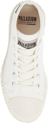 Palladium Pallashock Mid OG Sneaker