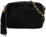 Chanel Pre Owned 1985-1993 quilted CC shoulder bag