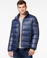 GUESS Basic Puffer Jacket