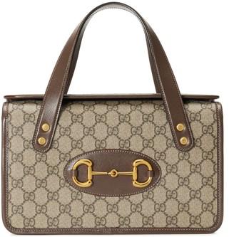 Gucci Horsebit 1955 small top handle bag
