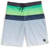 Rip Curl Boy's Mirage Edge Board Shorts