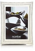 Nambe Beaded Frame, 5 x 7