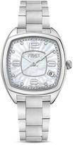 Fendi Momento Diamond Watch, 31.5mm
