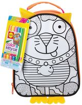 Alex Color A Kitty Lunch Bag