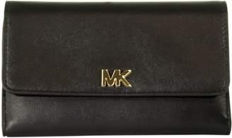 Michael Kors L Mott Continental Wallet