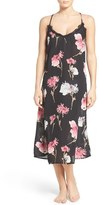 Band of Gypsies Women's Floral Nightgown