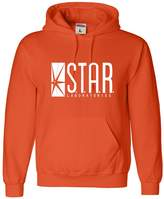 APZ Designs Adult Star Labs Sweatshirt Hoodie