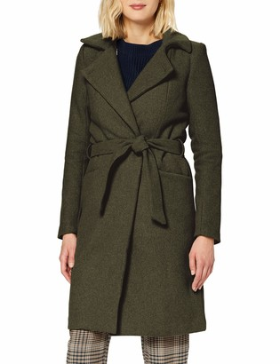 Only Women's Onlnayla Rianna Wool Coat Cc OTW