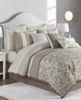 Sunham Montauk 14-Pc. Queen Comforter Set