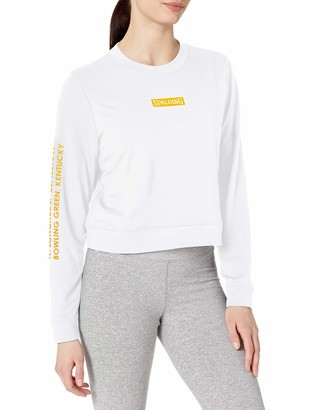Spalding Women's Varsity Crew Long Sleeve Sweatshirt