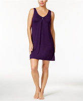 Alfani Loop-Front Chemise, Only at Macy's