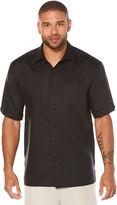 Cubavera 100% Linen Short Sleeve 1 Pocket Shirt
