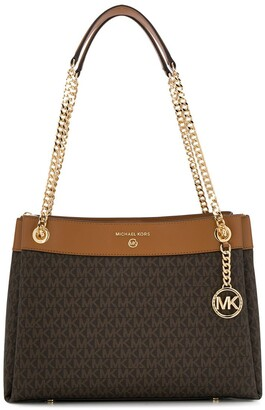 MICHAEL Michael Kors Susan medium shoulder bag