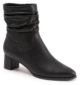 Trotters Krista Bootie Women's Shoes