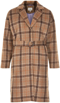 Nümph Br Nickel Lilah Coat - 7419909 - Polyester and Wool | 38