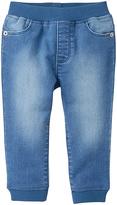 Gymboree Blue Denim Joggers - Infant, Toddler & Girls