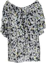 See by Chloe Floral Blouse